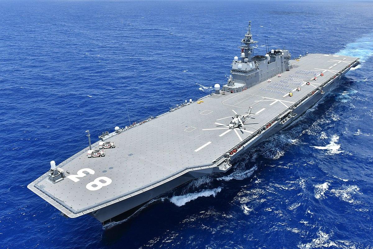 逼中國新仇舊賬一塊算? 日本正打造東海防線,欲挑戰14億人的底線?