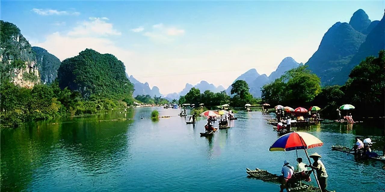 中国旅游百强县名单公布,陕西三县入围