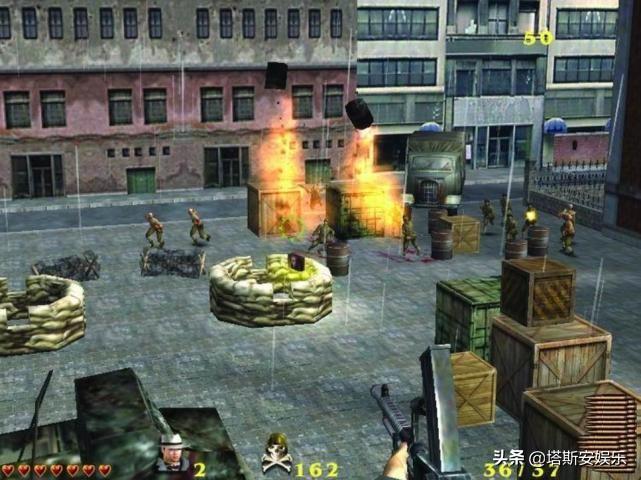 """这25款游戏,在老掉牙的XP系统上还能玩,不会有""""登""""的一声"""