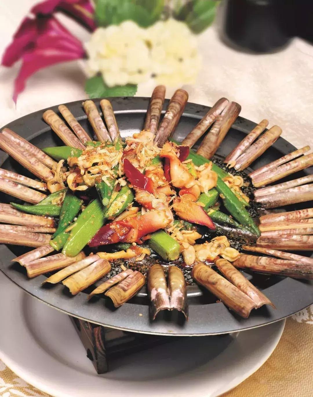 八道巧手粤菜制作,吃过的客人都说好 粤菜制作 第6张