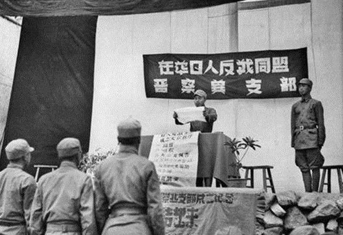 为什么说中国共产党才是抗战的中流砥柱?用数据证明谁是抗战主力