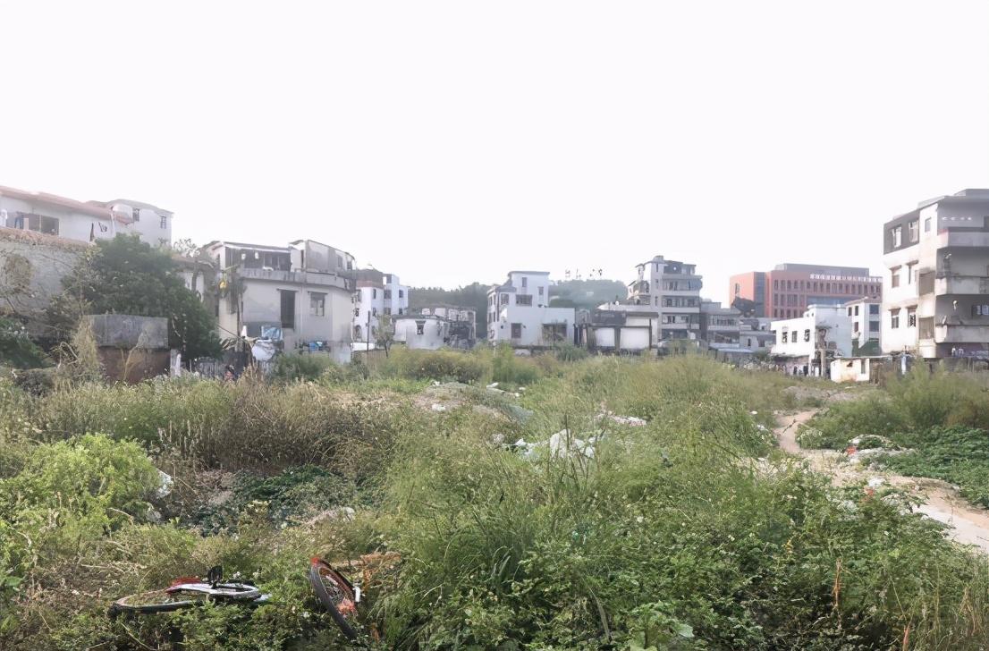 珠海吉大旧村改造烂尾18年:近百名老人直到去世都没能住进新房