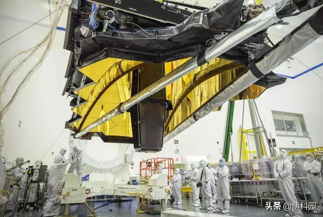 拭目以待!韦伯太空望远镜,将能探测到遥远系外行星的大气层