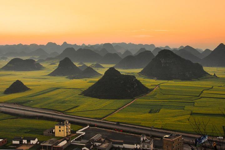 云南旅游景点大全介绍,云南20个宝藏小众景点攻略