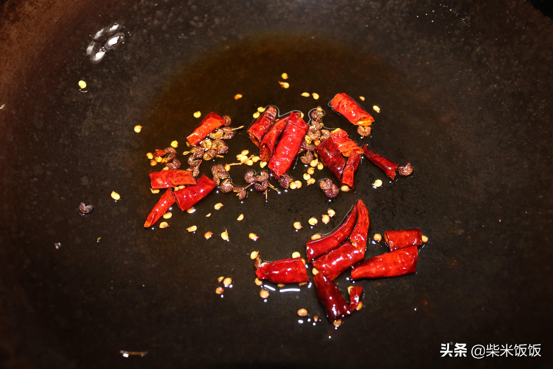 五月吃这菜正当时,不炒不炖,拌一拌就好吃,实惠又营养 美食做法 第6张