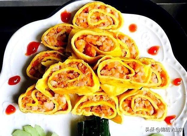 美味可口的28道好吃的大众家常菜,做法简单,不出门在家露一手 美食做法 第22张