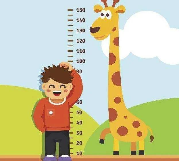 您孩子最终长多高您知道吗?