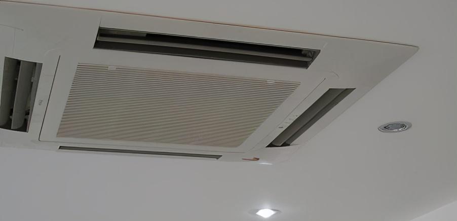 格力空调e6什么原因(空调e6最简单的处理方法)