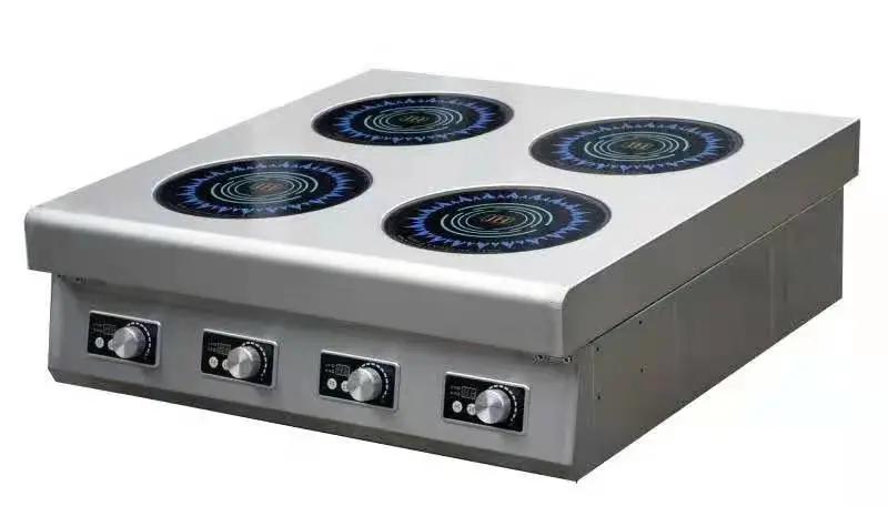 展会回顾|荣创厨电,科技创新推动智能厨房发展
