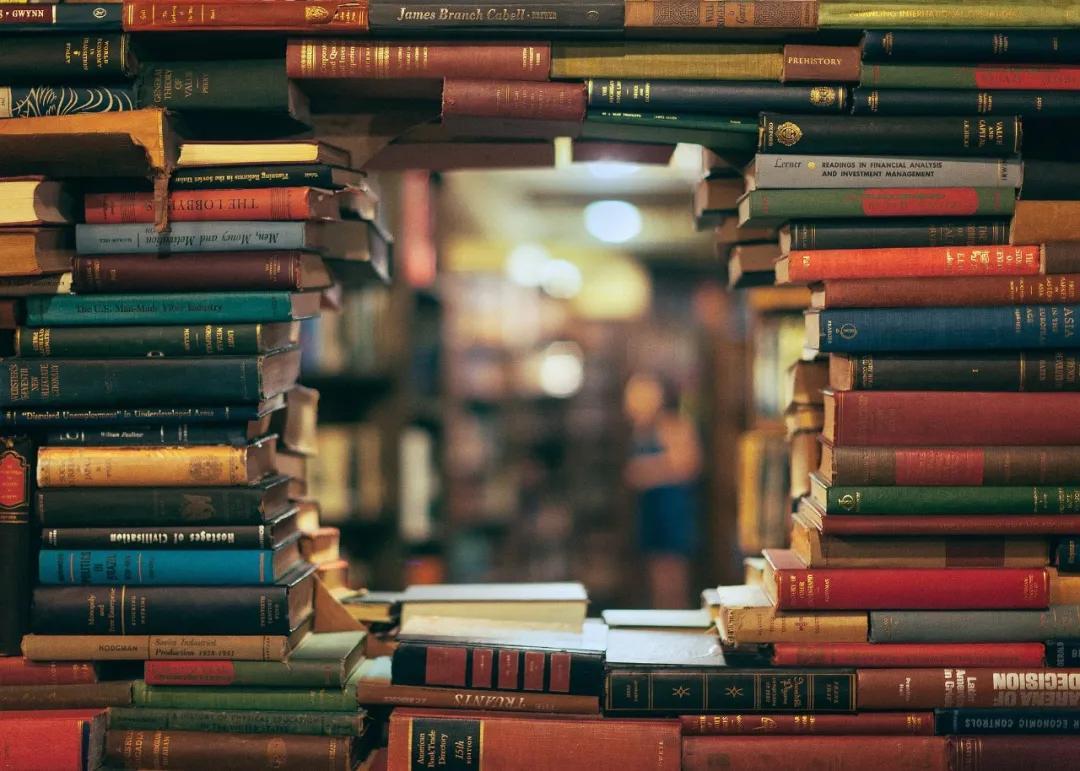 帕慕克   当你的买书速度大于读书速度