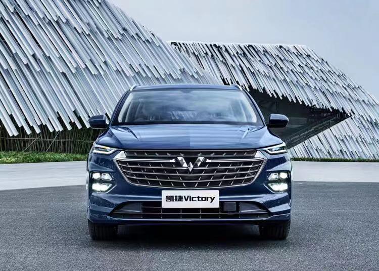 中国人买中国车—10万级自主MPV,空间大开着坐着都舒服