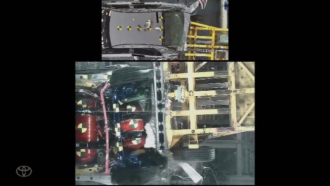 """氢能安全大于天!国内氢燃料电池乘用车""""首碰""""完美收官"""