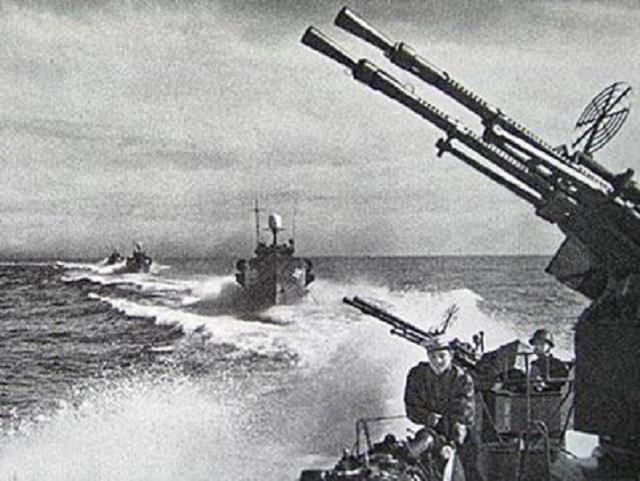 什么是一级战备状态,中国曾6次进入一级战备,是为了对抗谁?