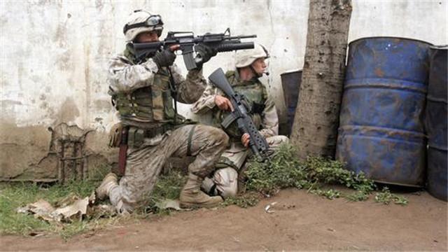 为什么各国不控告美国发动的伊拉克战争?