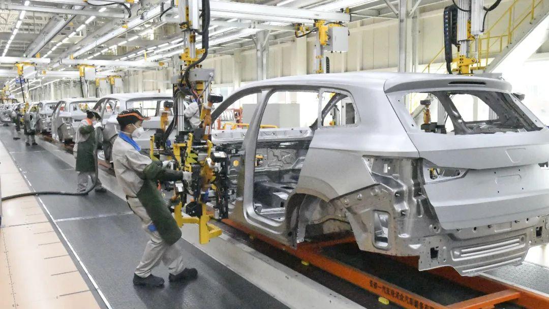 如何看待2021年中国经济的开始?