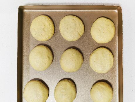 玉米饼最好吃的做法酥脆暄软营养高早餐吃饱腹强更易消化