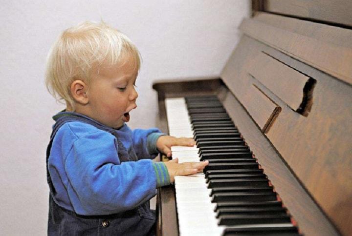 如何做好宝宝的音乐启蒙