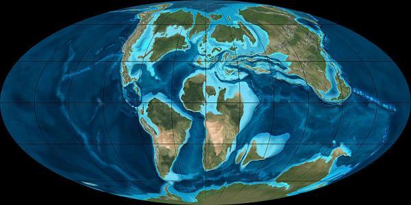 地球有过两次大氧化事件,对生物进化意义重大,它怎么发生的呢