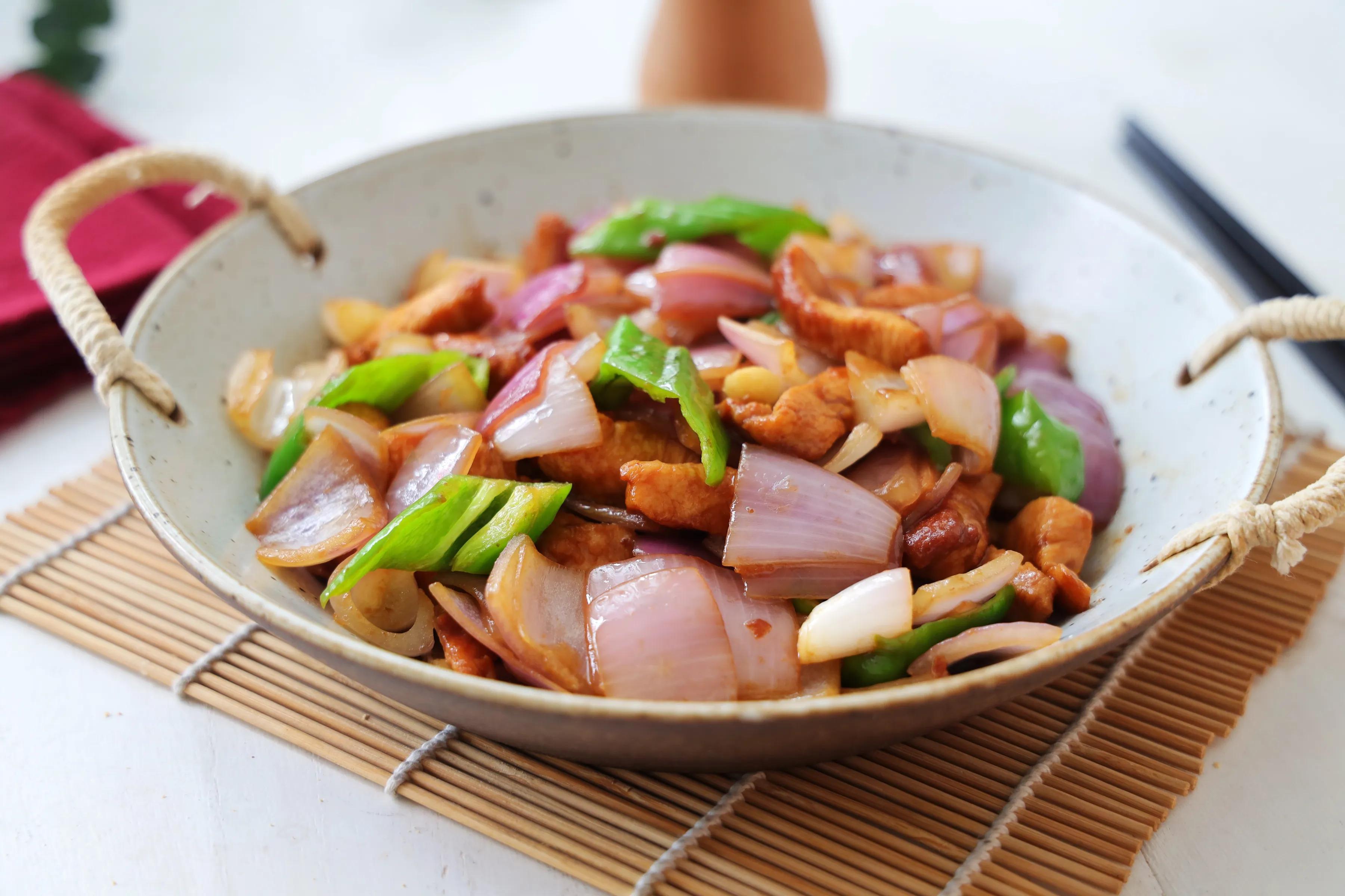 晚餐多吃这道菜,鲜香味美又营养,而且低脂吃不胖,特别下饭! 美食做法 第3张