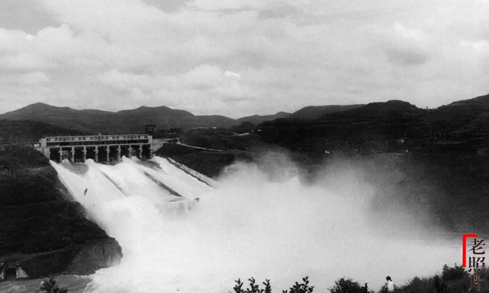 """老照片:""""西南第一人工湖""""——从升钟水库到升钟湖"""