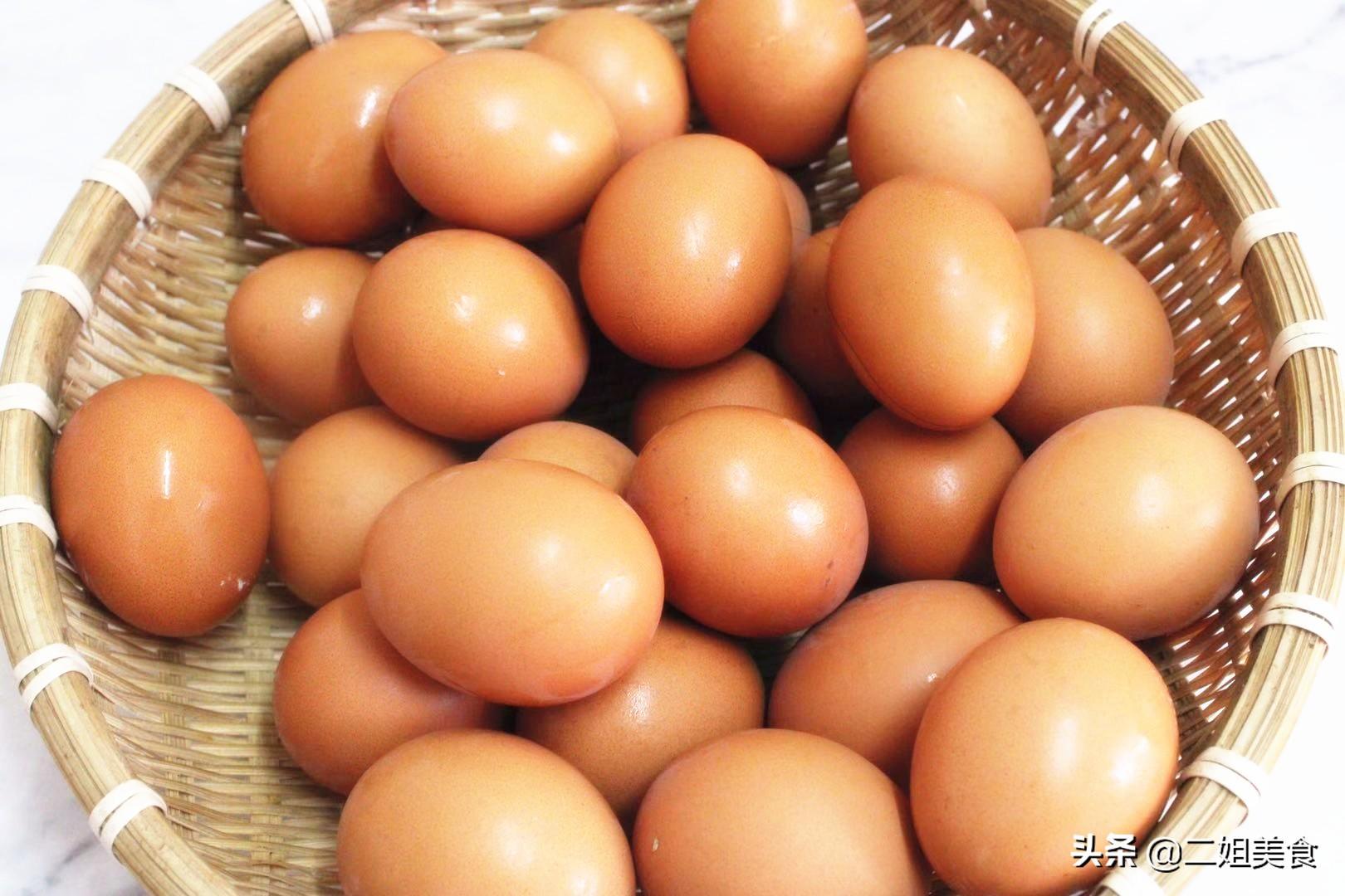 同樣是雞蛋,選大的還是小的? 老農教您一招,以後別買錯了