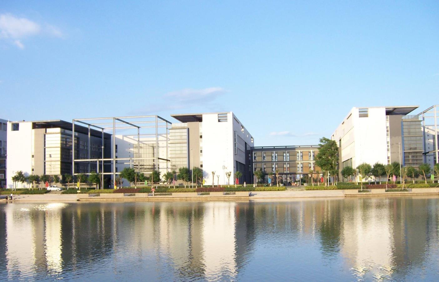 天津十强高校排名公布,这三所大学排名倒数,天津科技大学排第九