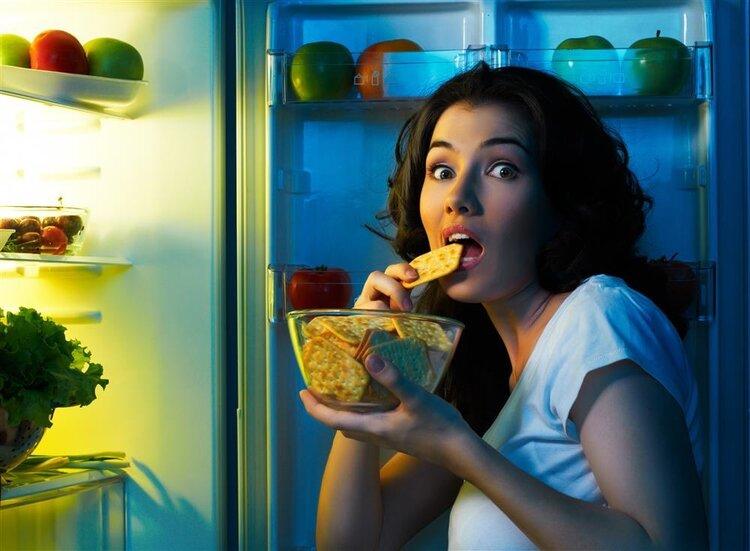 坚持不吃晚饭的人,最后会是怎么样?除了变瘦,还有4个结局等着