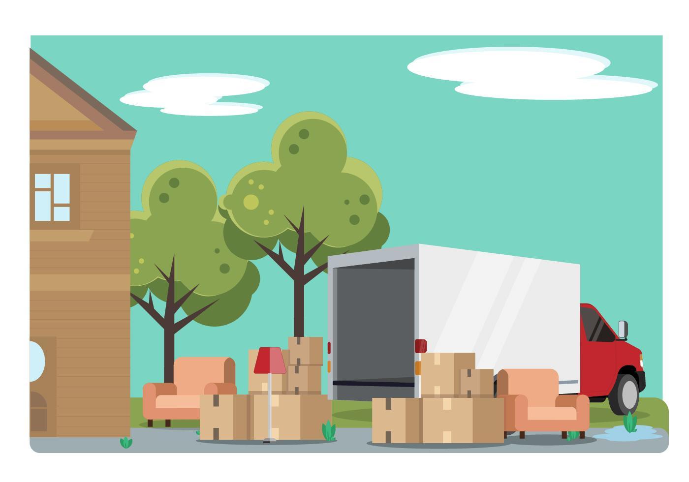 英国夫妇欲支付高额费用招募搬家工,要求必须赤身裸体装卸物品