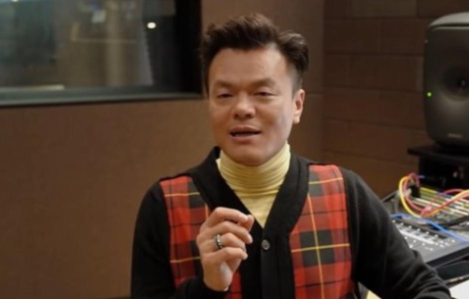 JYP朴振英招募网络歌手:新歌很多,可惜找不到它的主人