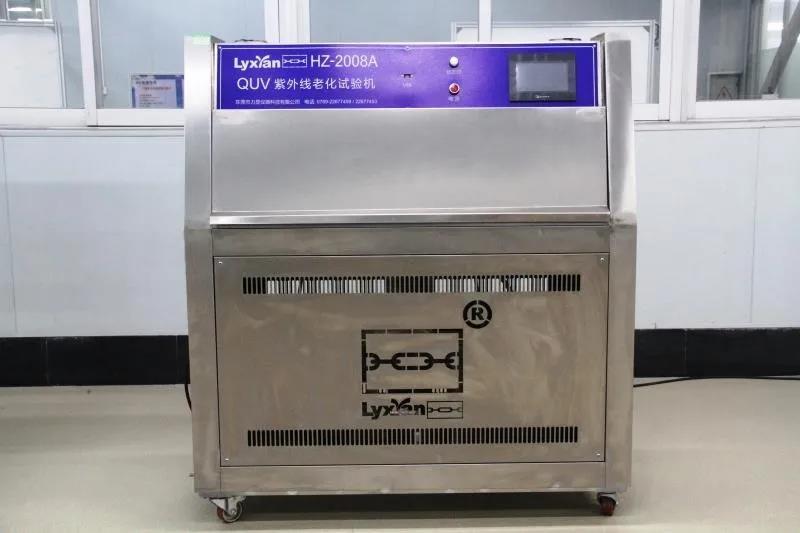 探访快意电梯CNAS实验室,每一项检测都不容忽视