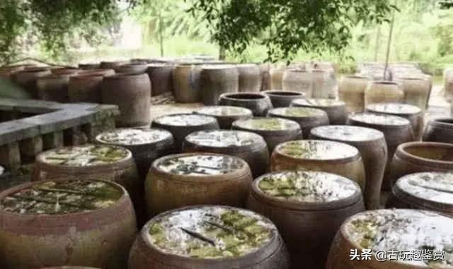 """中国""""憋屈""""国宝!7000斤玉石打造,却当了300年咸菜缸"""