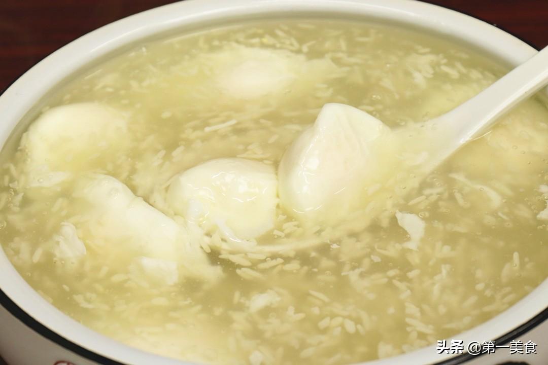 荷包蛋我只服這做法!出鍋個個完整,一做一個準,圓潤還好吃