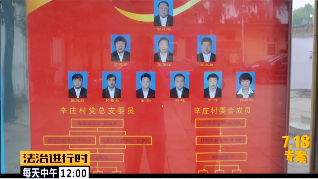 """庭院如同宫殿,鼓动村民围堵镇政府…北京村支书""""黑老大""""被判无期"""