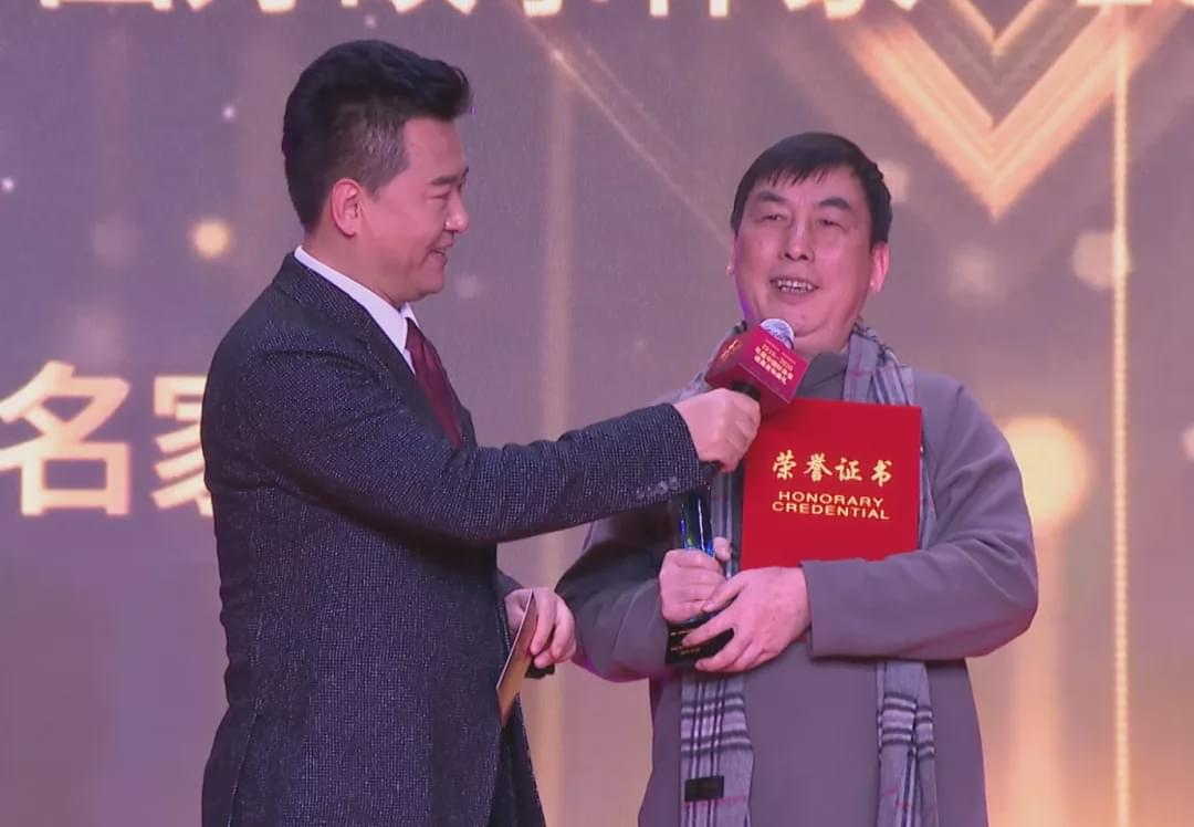 中国故事节 |  2019至2020年度中国好故事线上发布
