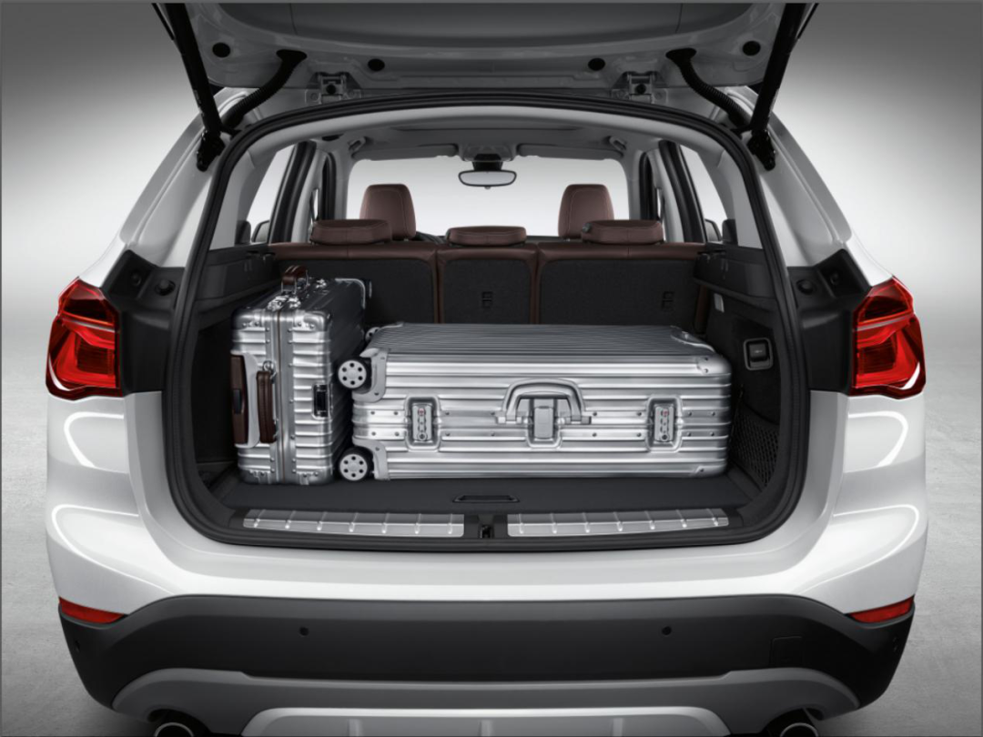 创新推荐 | 为什么说宝马X1是最百变的运动SUV