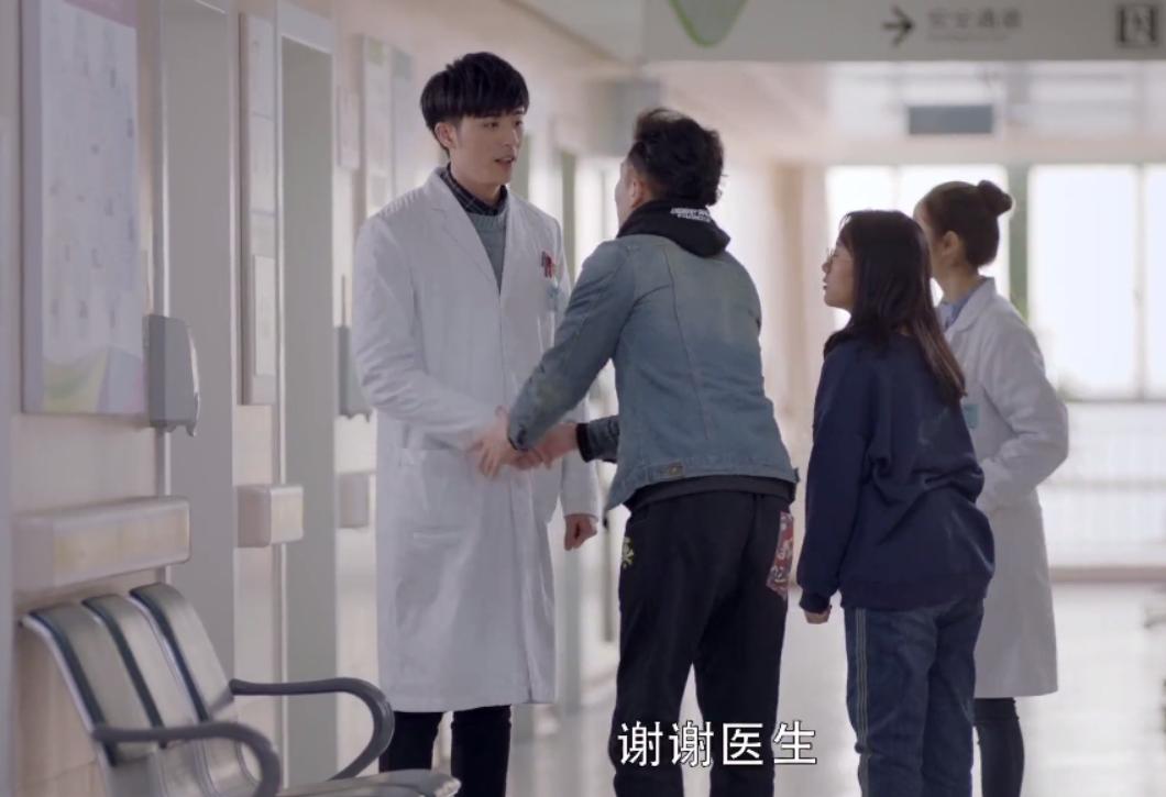 心跳源计划:罗云熙打戏精彩,宋茜造型好看,徐开骋医生装扮帅气