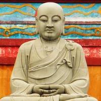 中国佛教八大宗派的创始人及其他