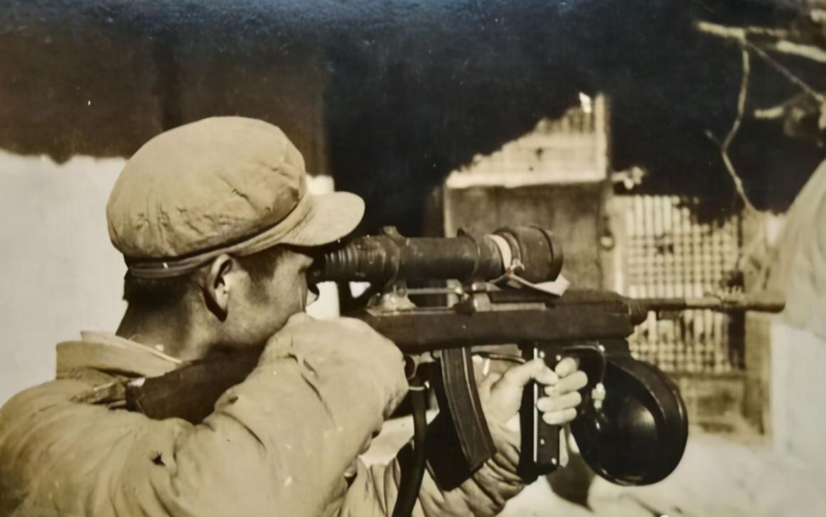 苏州抗美援朝老兵朱合益:后背全是弹痕,战友用身体接通电话线