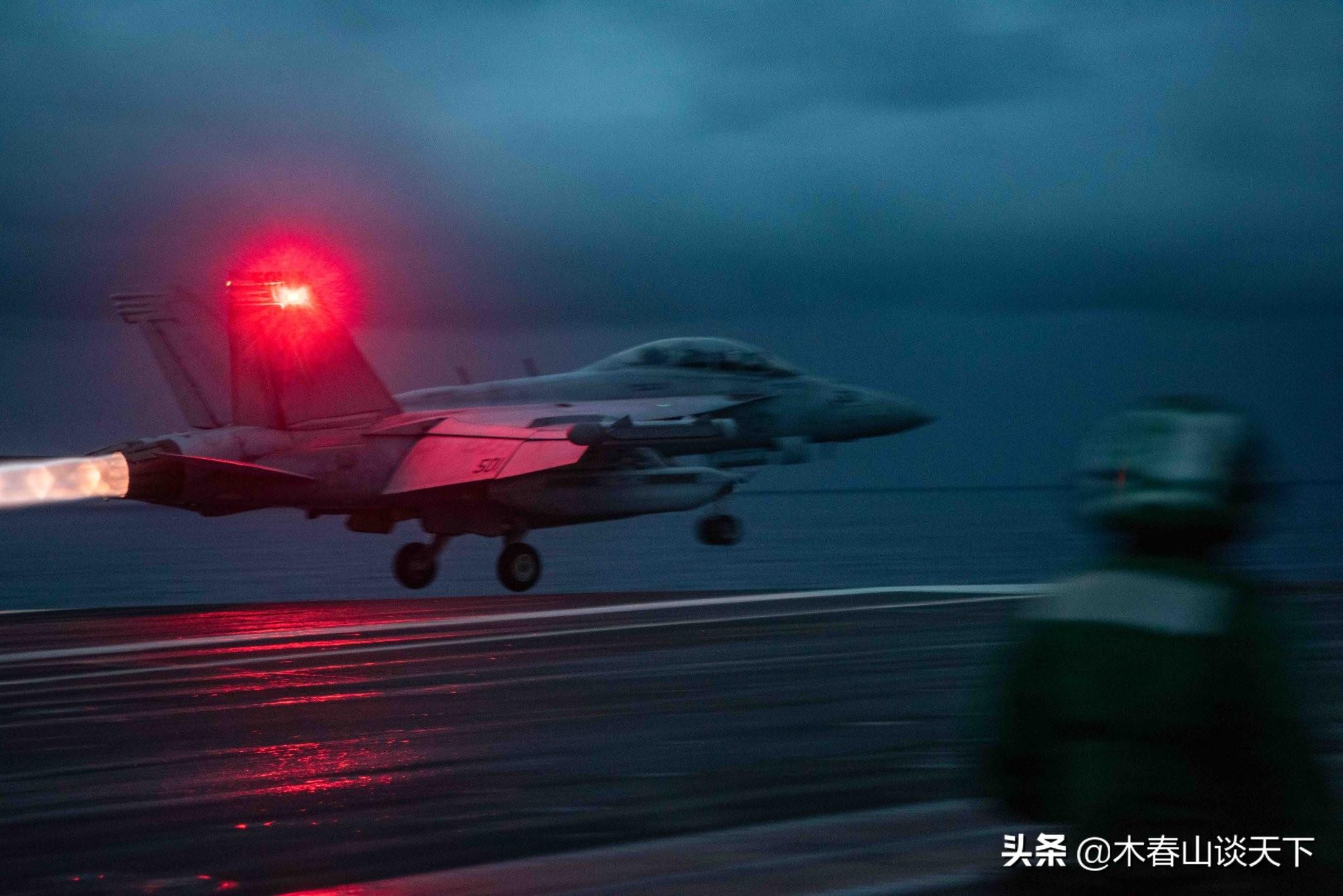 G7峰会后 对华有什么小动作?美国航母先到中国家门口试水