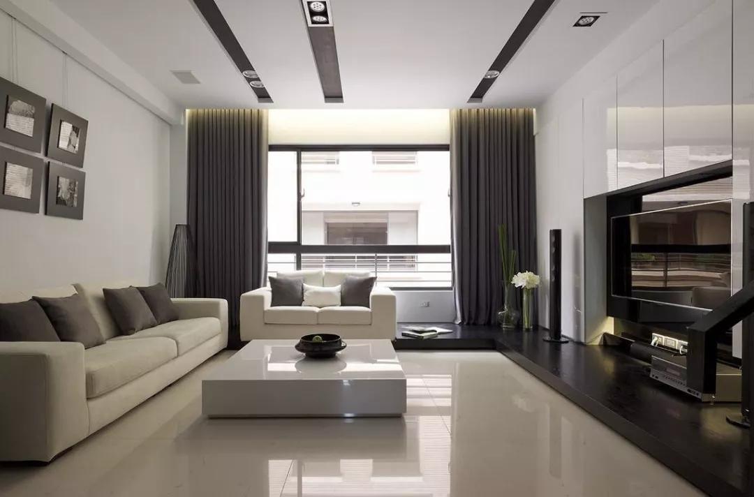 买沙发只挑贵的?错!沙发选购3个技巧,让你家客厅档次更高级
