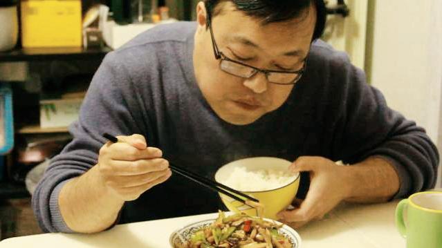 把芹菜炒杏鲍菇当做招牌菜? 美食做法 第26张