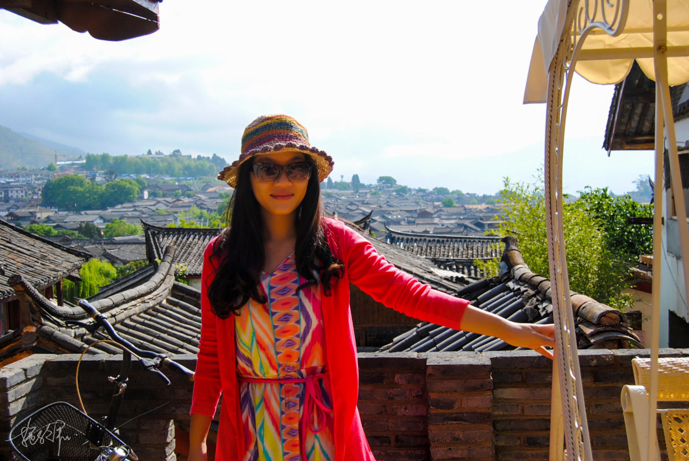 大理麗江:這裡的空氣有點稀薄,人們過著烏托邦的生活