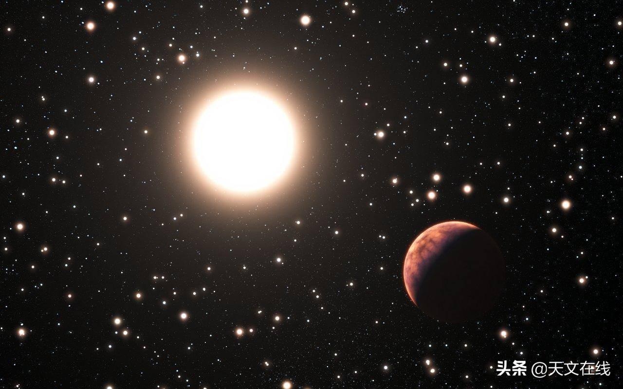 一项能揭开散布在宇宙中系外行星的技术