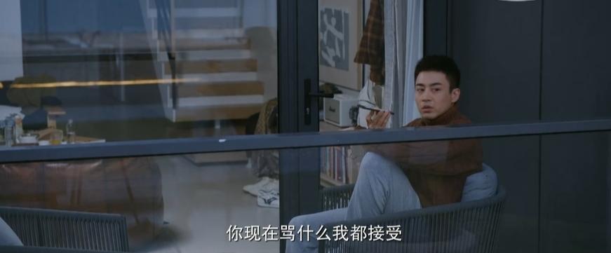 北辙南辕:李响出国后提分手,恋爱10年被甩,冯希不值得同情