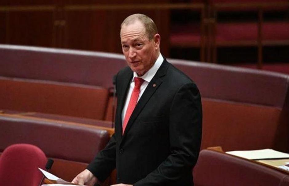 """澳洲决定发动""""复仇""""?澳大利亚议员称:中国的3700亿商品被锁定"""