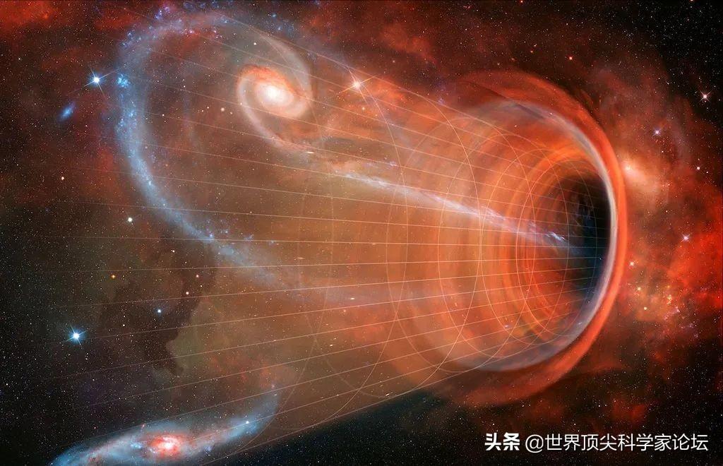 新科女诺奖得主来了!关于黑洞,你们有什么想问的?