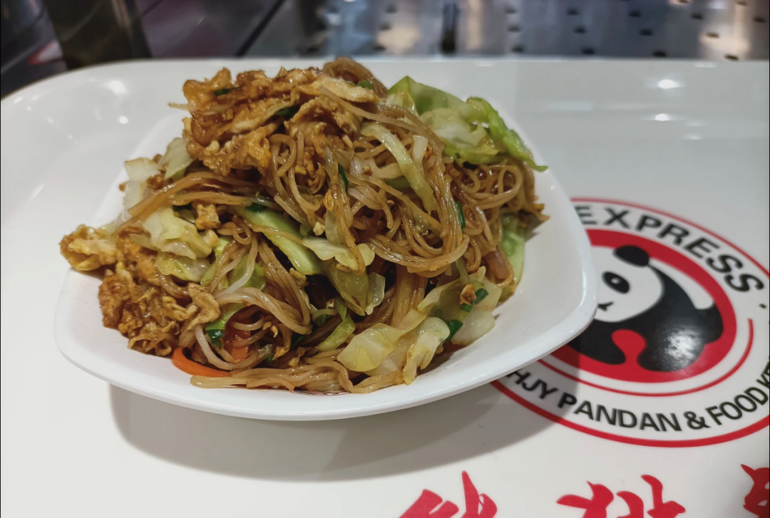 """""""永不進中國""""的熊貓快餐在云南開店!將""""攪局""""國內快餐市場?"""