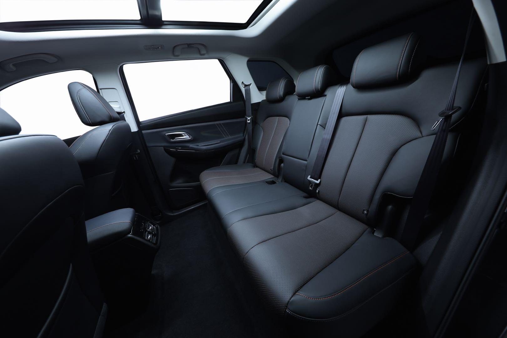 12-15万元SUV必选项,欧尚X7PLUS红盒展现自强信念