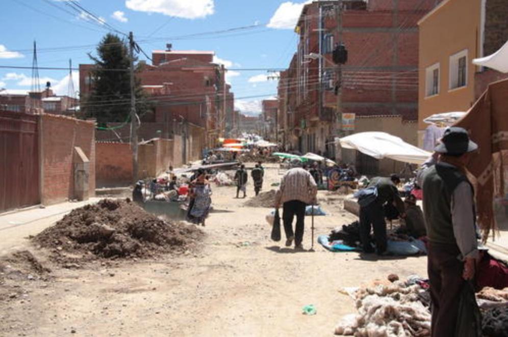 拉丁美洲为何出不了发达国家?