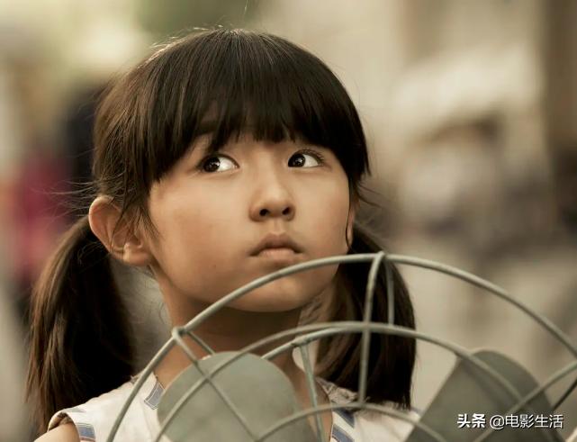 """《我的姐姐》日票房夺冠,20岁的张子枫,为何能这么""""横""""?"""
